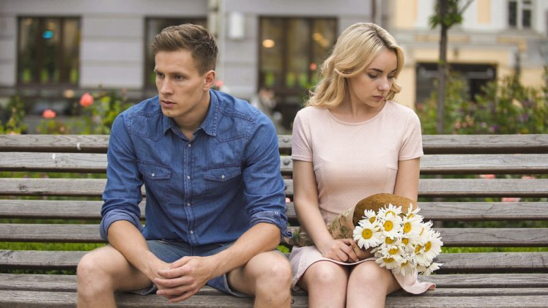 6 Clear Signs You Should Break Up With Your Partner in the New Year