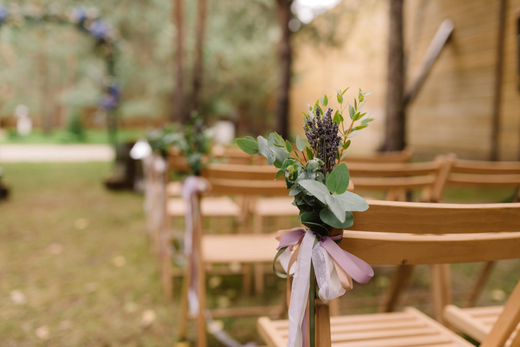 How Soon Is Too Soon to Ask Someone to Be Your Plus-one at a Wedding